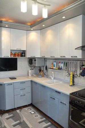 Кухня НК - 1,6х3