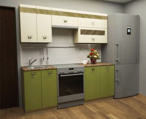 Кухня НК - 2